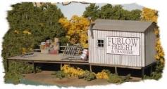 Furlow Freight (HO)