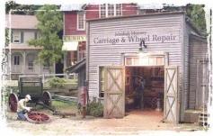 Jebediahs Carriage Repair (S/O)