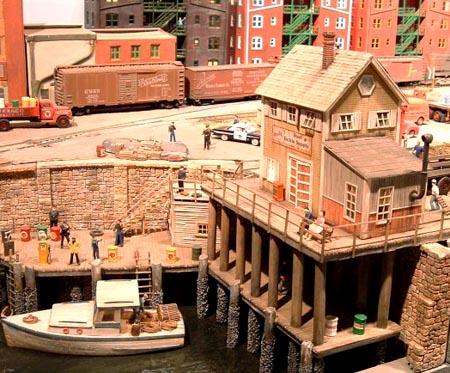 Waterfront Willys (N/HO)