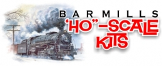 HO Scale Kits