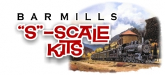 S-Scale Kits