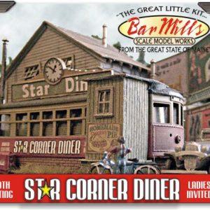 Star Diner (Ho)