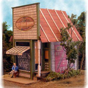 Papa Lous Cigar Store (HO)
