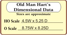 Old Man Harts (O)