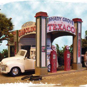 Shady Grove Texaco