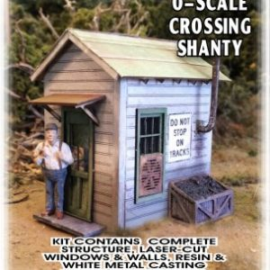 CROSSING SHANTY