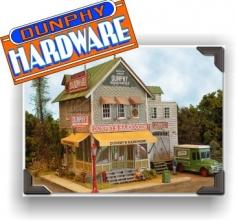 Dunphy Hardware
