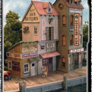 Potter's Pub (HO)