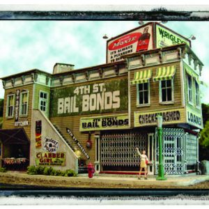 4Th Street Bail Bonds (HO)