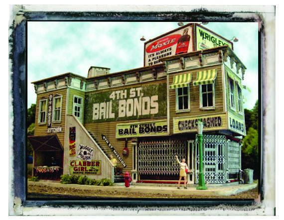 4Th Street Bail Bonds (HO)