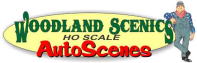 Ho Scale Vehicles