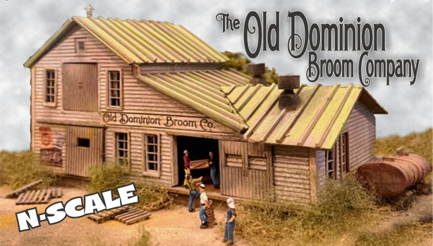 NEW IN N-SCALE !.... Click For More !