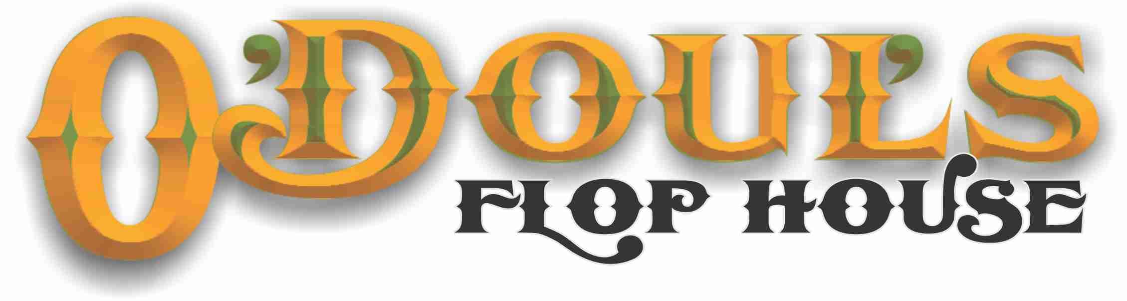 ODouls Signature Logo